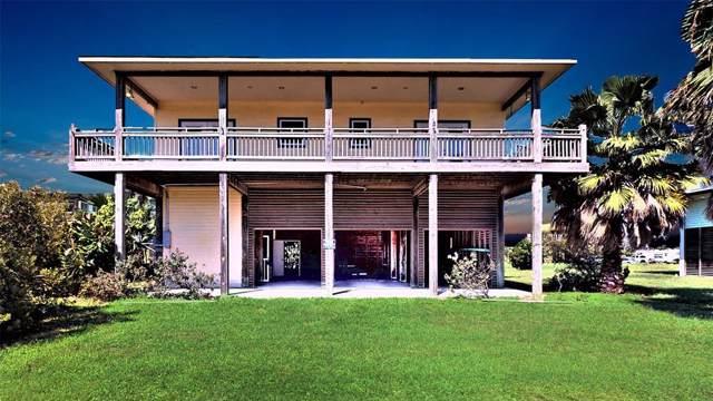 1955 Avenue H, Crystal Beach, TX 77650 (MLS #62514669) :: TEXdot Realtors, Inc.
