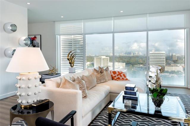 4521 San Felipe #1402, Houston, TX 77027 (MLS #62589908) :: Krueger Real Estate