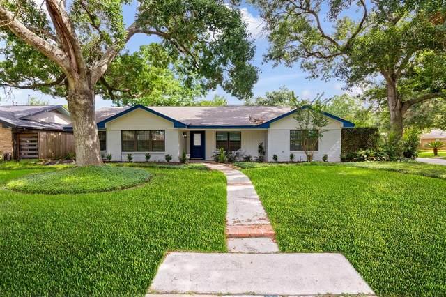 4302 Mcdermed Drive, Houston, TX 77035 (MLS #62649986) :: The Property Guys