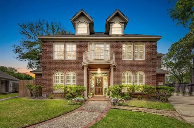 618 Timber Circle, Houston, TX 77079 (#62657636) :: ORO Realty