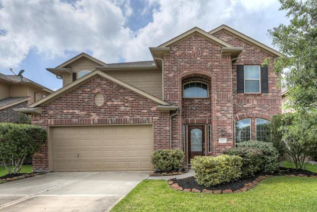 4825 Piares Lane, League City, TX 77573 (MLS #62665745) :: REMAX Space Center - The Bly Team