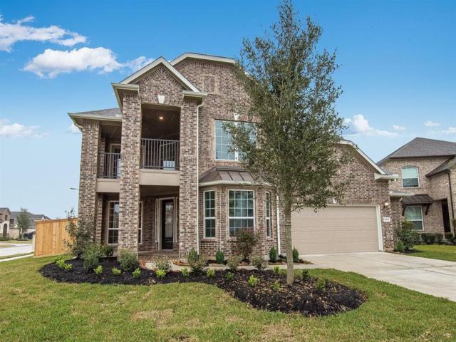 12039 Treetop Hills Lane, Tomball, TX 77377 (MLS #62670185) :: Giorgi Real Estate Group
