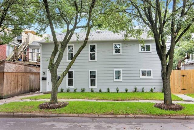 4808 Woodhead Street, Houston, TX 77098 (MLS #62712296) :: Giorgi Real Estate Group