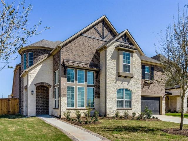 30 Monarch Court, Sugar Land, TX 77498 (MLS #62743336) :: Texas Home Shop Realty
