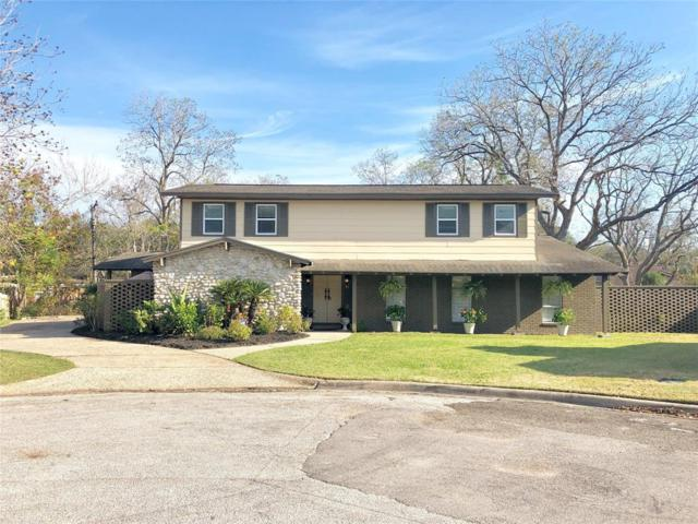6 Lazy Lane, Bay City, TX 77414 (MLS #62780498) :: Connect Realty