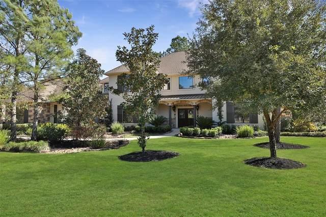 27902 Summerton Drive, Spring, TX 77386 (MLS #62803404) :: Giorgi Real Estate Group