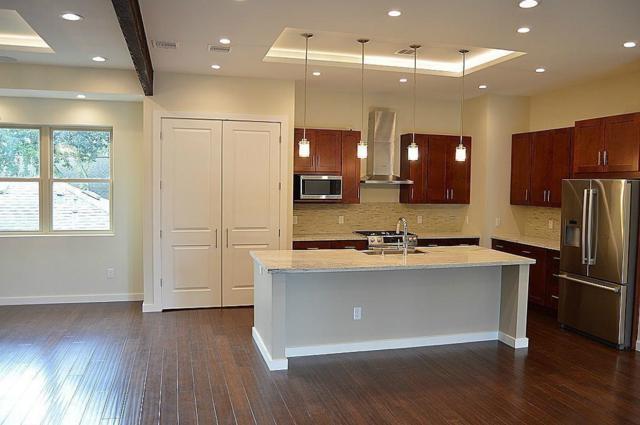 607 Jewett Street, Houston, TX 77009 (MLS #62810152) :: Fairwater Westmont Real Estate