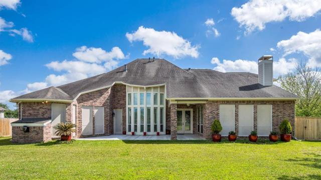 1142 Lake Grayson Drive, Katy, TX 77494 (MLS #62828489) :: See Tim Sell