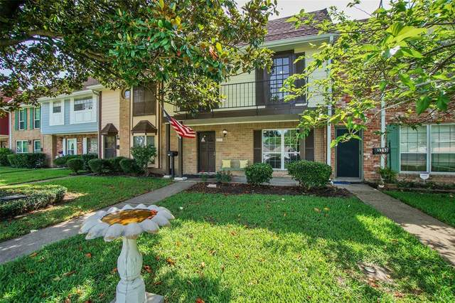 1711 Alabama Street #1, Pasadena, TX 77503 (MLS #62833635) :: Phyllis Foster Real Estate
