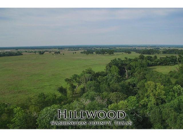 24 Fm 2726 Hillwood, Washington, TX 77880 (MLS #62833656) :: JL Realty Team at Coldwell Banker, United
