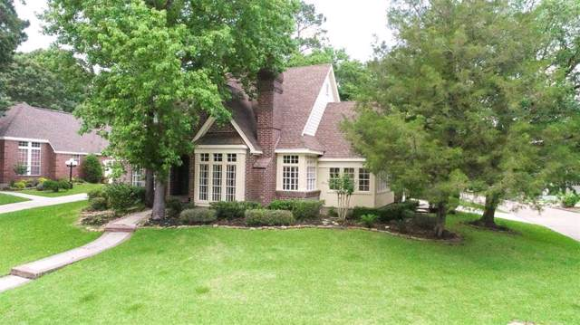 3331 Desert Inn Drive, Montgomery, TX 77356 (MLS #62846127) :: The Home Branch