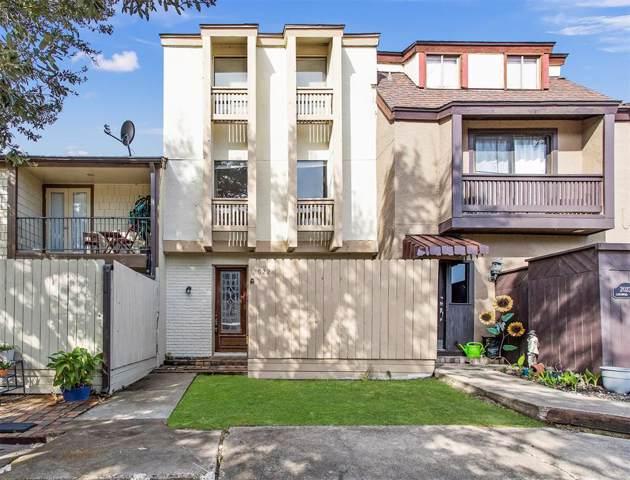 2022 Lakewood Court, Willis, TX 77318 (MLS #62869350) :: Giorgi Real Estate Group