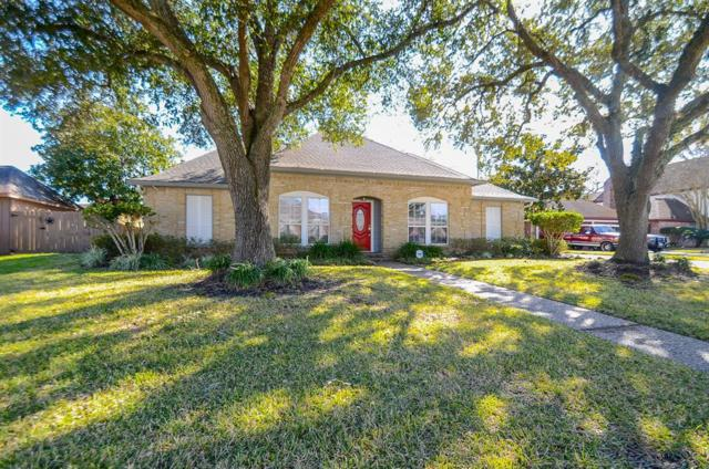 2027 Point Clear Court, Missouri City, TX 77459 (MLS #62884046) :: The Heyl Group at Keller Williams