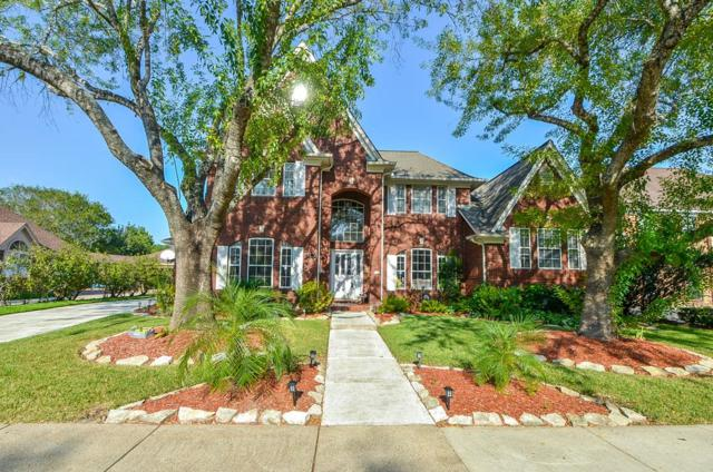 2128 Pebble Beach Drive, League City, TX 77573 (MLS #62919834) :: REMAX Space Center - The Bly Team