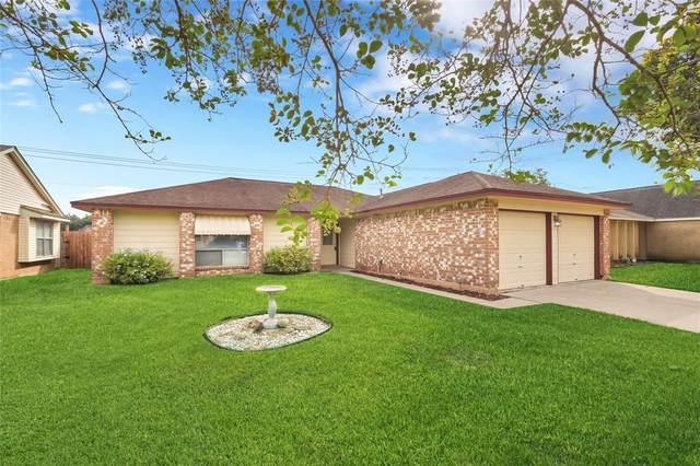 1325 Canyon Springs Drive, La Porte, TX 77571 (MLS #62925062) :: The Freund Group