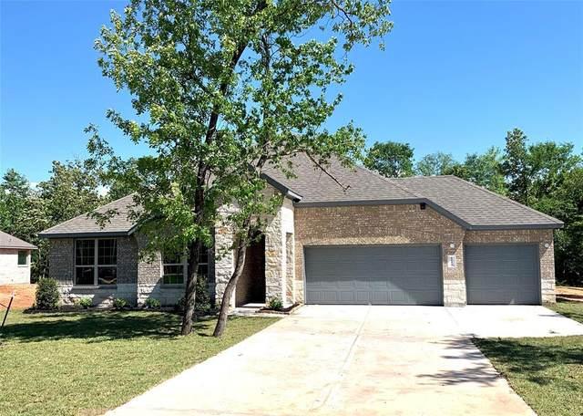 12272 South Chestnut Hills, Conroe, TX 77303 (MLS #62983392) :: Giorgi Real Estate Group