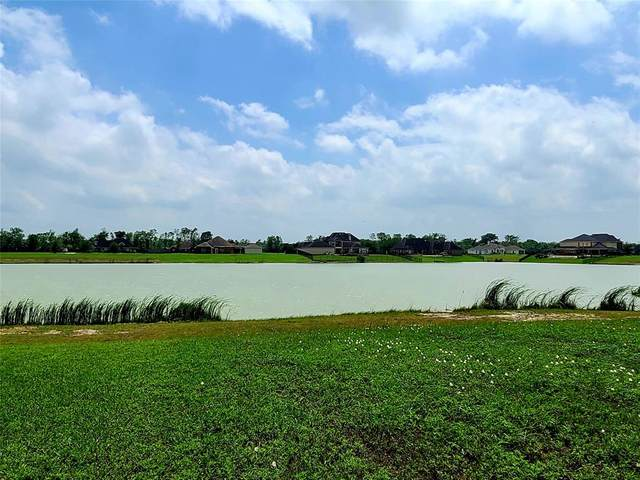 3702 Palm Crest Drive, Rosharon, TX 77583 (MLS #63053682) :: The SOLD by George Team