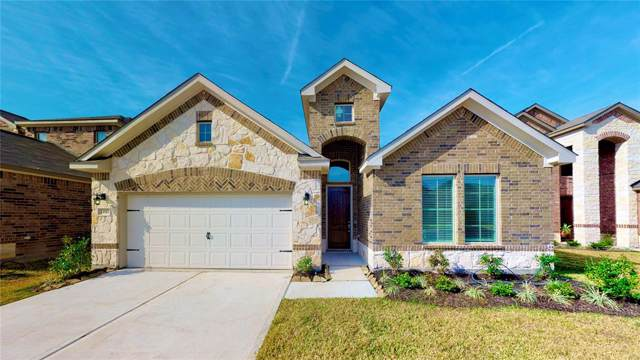 14903 Autumn Long Trail, Humble, TX 77396 (MLS #63058761) :: Connect Realty