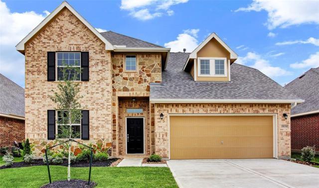 15130 Rainy Dawn Court, Humble, TX 77346 (MLS #63077738) :: Texas Home Shop Realty