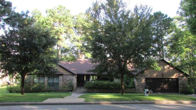 2203 Azalea Circle, Huntsville, TX 77340 (MLS #63102380) :: The SOLD by George Team