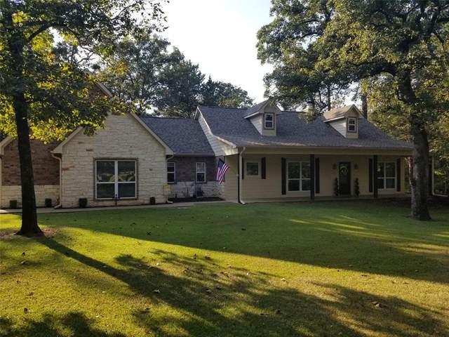 8898 Timber Ridge, Larue, TX 75770 (MLS #63126263) :: Parodi Group Real Estate