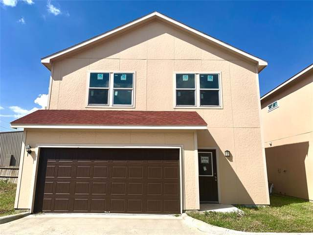 8708 Torcello Street, Houston, TX 77031 (MLS #63167852) :: The SOLD by George Team