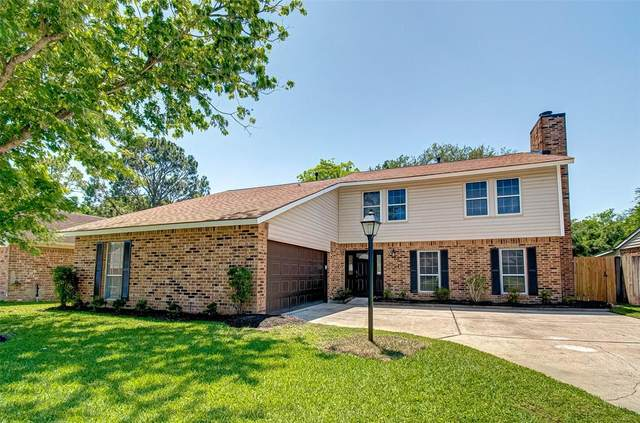 15358 Mcconn Street, Houston, TX 77598 (MLS #63172709) :: Michele Harmon Team