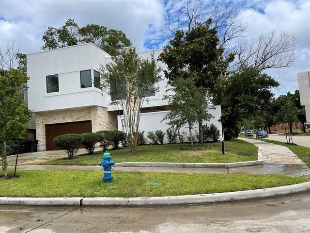 2302 Sheridan Street, Houston, TX 77030 (MLS #63208819) :: All Cities USA Realty