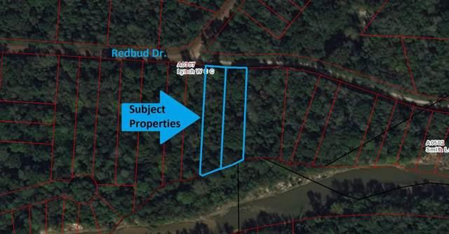 TBD Redbud, Conroe, TX 77302 (MLS #6324213) :: Ellison Real Estate Team