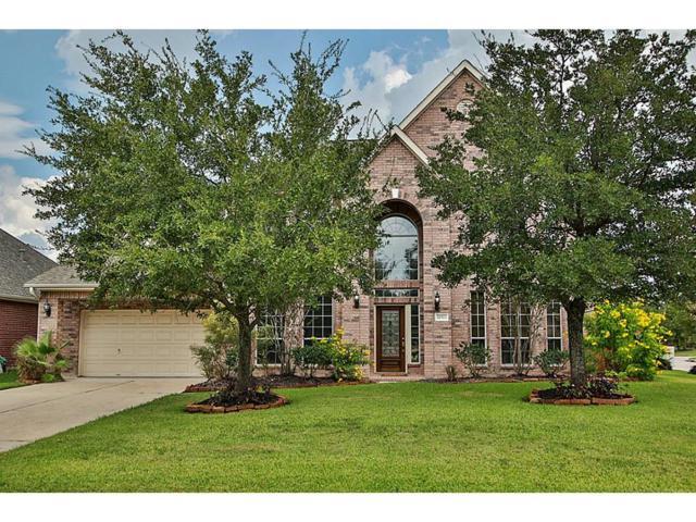 20702 Windy Briar Lane, Spring, TX 77379 (MLS #63248145) :: Texas Home Shop Realty