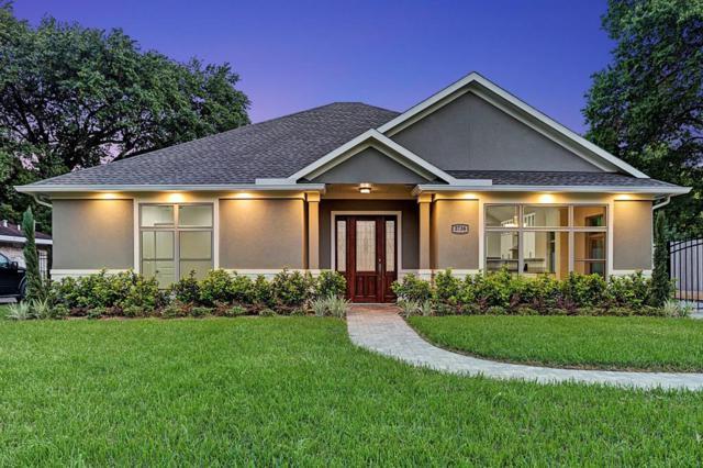 3736 Parkwood Drive, Houston, TX 77021 (MLS #63258831) :: The Heyl Group at Keller Williams