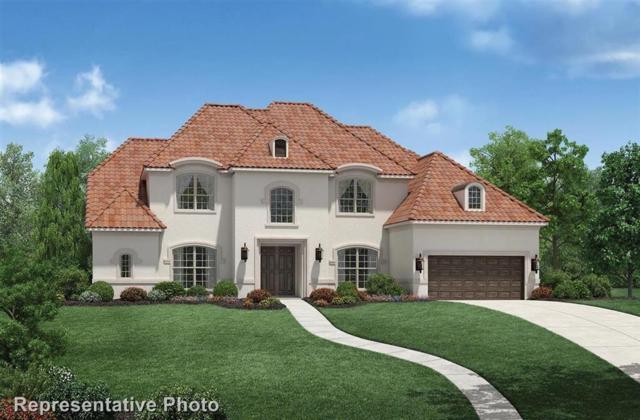 2415 Bailey Ridge Lane, Katy, TX 77494 (MLS #6327440) :: The Heyl Group at Keller Williams