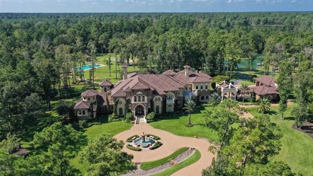 38262 Windy Ridge Trail, Magnolia, TX 77355 (MLS #63302185) :: The Home Branch