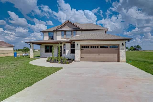 32362 Teal Street, Brookshire, TX 77423 (MLS #63309659) :: The Jill Smith Team