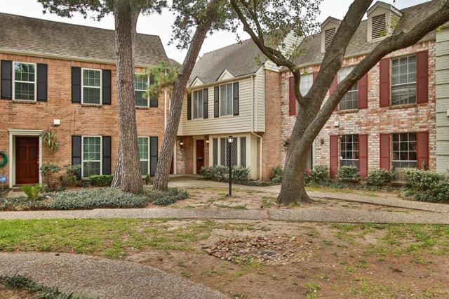 13120 Trail Hollow Drive, Houston, TX 77079 (MLS #63316240) :: Giorgi Real Estate Group