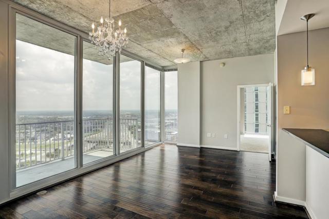 5925 Almeda Road #12402, Houston, TX 77004 (MLS #6336959) :: Giorgi Real Estate Group