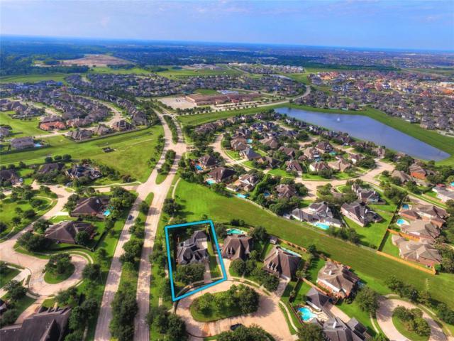 26503 Park Point Lane, Katy, TX 77494 (MLS #63371982) :: Texas Home Shop Realty