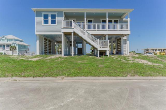 4014 Sea Grass Lane, Galveston, TX 77554 (MLS #63376587) :: The SOLD by George Team