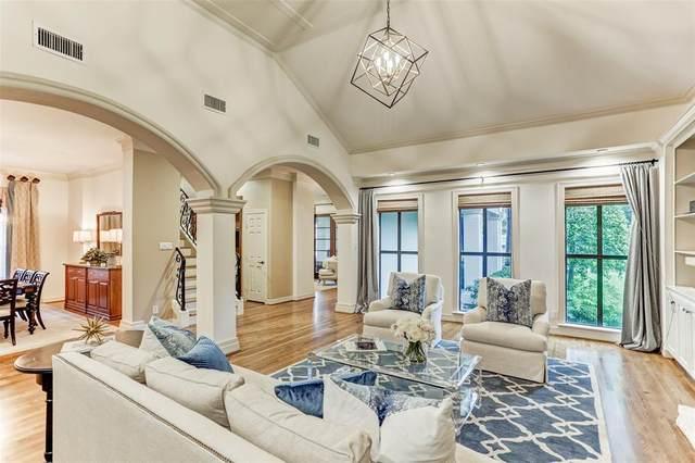 4623 Beech Street, Bellaire, TX 77401 (MLS #63383057) :: Texas Home Shop Realty