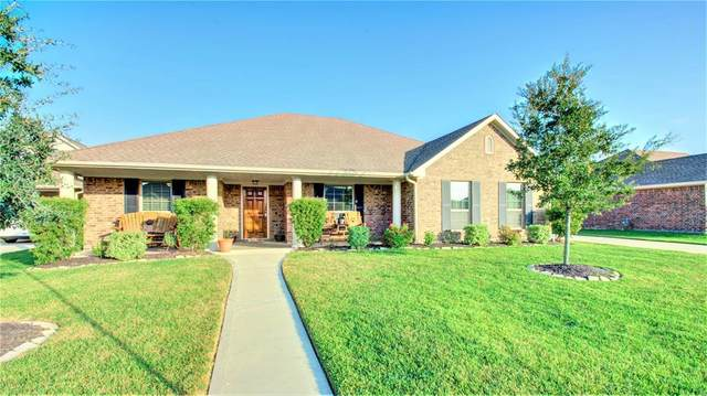6623 Arrowhead Trail, Manvel, TX 77578 (MLS #63423483) :: Christy Buck Team