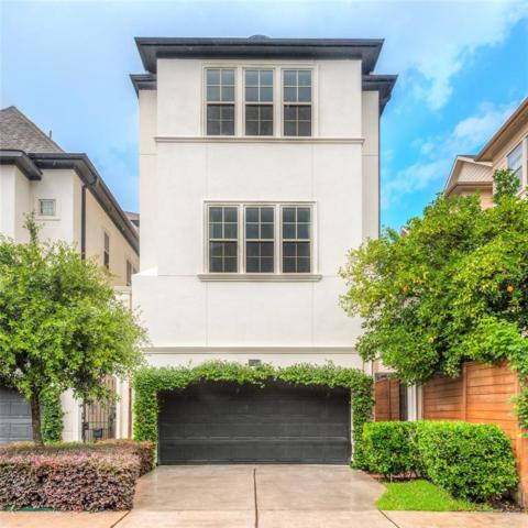 5704 Petty Street, Houston, TX 77007 (MLS #63427246) :: The SOLD by George Team