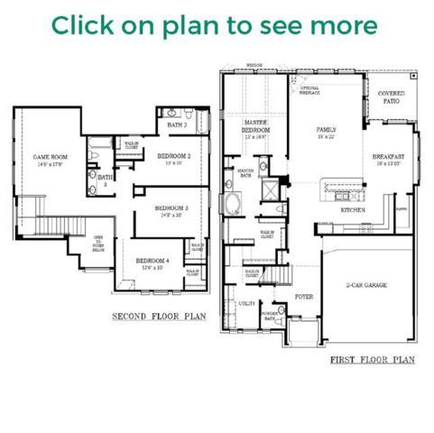 4446 Summer Mountain Trail, Spring, TX 77388 (MLS #63456813) :: Texas Home Shop Realty