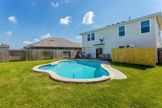 8403 Lemongrass Avenue, Baytown, TX 77521 (MLS #63516169) :: Texas Home Shop Realty