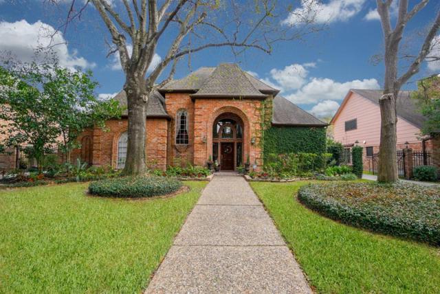 15410 T C Jester Boulevard, Houston, TX 77068 (MLS #63543340) :: Texas Home Shop Realty