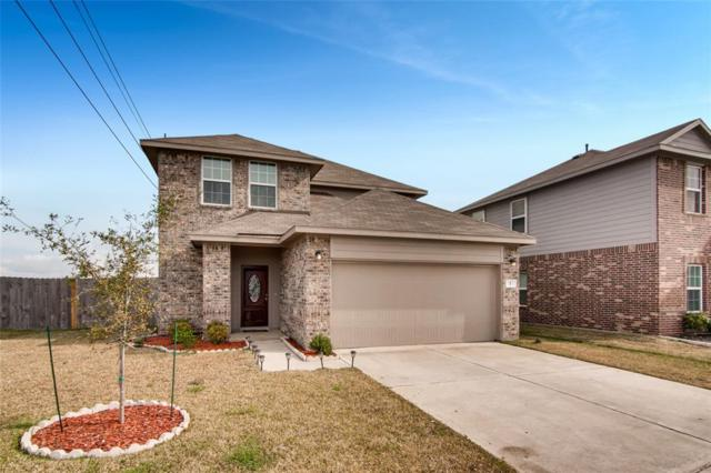 1 Desert Sun Court, Manvel, TX 77578 (MLS #63544109) :: Texas Home Shop Realty