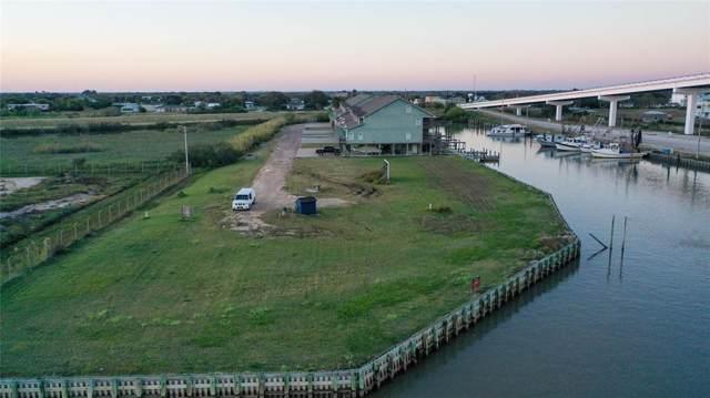 0000 Boat Slip Road, Matagorda, TX 77457 (MLS #63612377) :: Michele Harmon Team