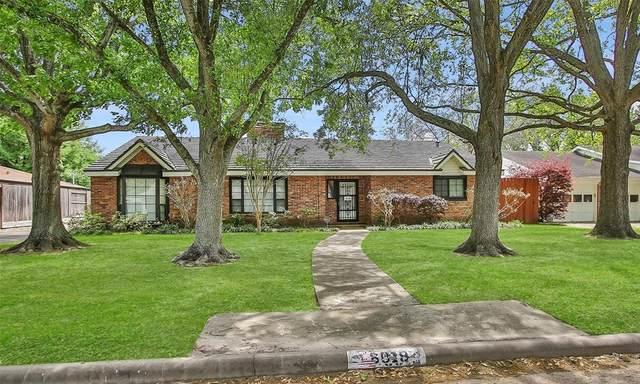 8019 Rampart Street, Houston, TX 77081 (MLS #63696386) :: Homemax Properties