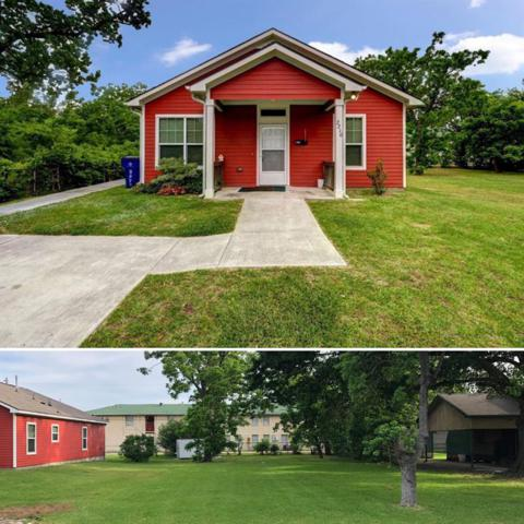 2210 8th Avenue N, Texas City, TX 77590 (MLS #6371131) :: Texas Home Shop Realty
