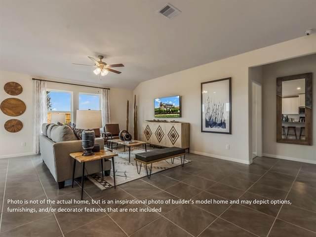 10001 Deussen Lane, Texas City, TX 77591 (MLS #63749143) :: All Cities USA Realty