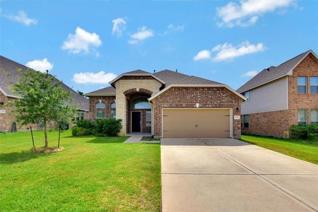 30118 E Sapling Oaks Place, Magnolia, TX 77355 (MLS #63756300) :: The SOLD by George Team